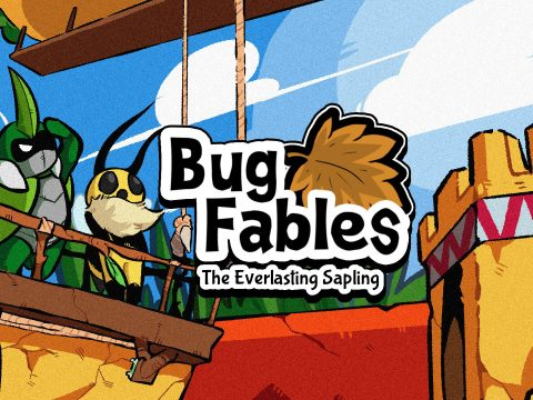 BugFables